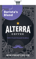 Alterra Coffee Baristas Blend Alterra Coffee Baristas Blend Flavia