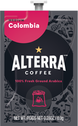 Alterra Coffee Colombia Medium Alterra Coffee Colombia Medium Flavia