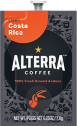 Alterra Coffee Costa Rica Alterra Coffee Costa Rica Flavia