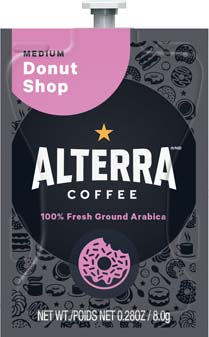 Alterra Coffee Donut Shop Alterra Coffee Donut Shop