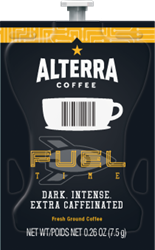 Alterra Coffee Fuel Time  Alterra Coffee Colombia Medium Flavia