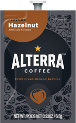 Alterra Coffee Hazelnut Alterra Coffee Hazelnut Flavia