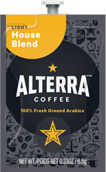 Alterra Coffee House Blend Light Alterra Coffee House Blend Light Flavia