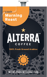 Alterra Coffee Morning Roast Alterra Coffee Morning Roast Flavia