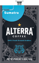 Alterra Coffee Sumatra Alterra Coffee Sumatra Flavia