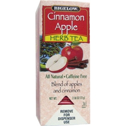 Bigelow Cinnamon Apple Tea Bigelow Cinnamon Apple Tea