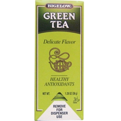Bigelow Green Tea Bigelow Green Tea