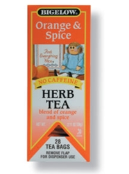 Bigelow Orange & Spice Tea Bigelow Orange & Spice Tea