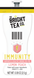 Bright Tea Co Immunity Tea Bright Tea Co Earl Grey Tea Flavia