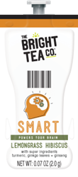 Bright Tea Co Smart Tea  Bright Tea Co Earl Grey Tea Flavia