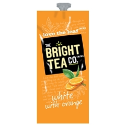 Bright Tea Co White Orange Tea Bright Tea Co English Breakfast Tea Flavia