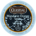 Celestial Seasonings Mandarin Orange Spice Tea K-Cup