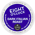 Eight Oclock Dark Italian