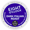 Eight O'clock Dark Italian