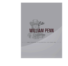 Ellis William Penn Grind 42/2 oz.