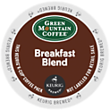 Green Mountain Breakfast Blend K-Cup Green Mountain Breakfast Blend K-Cup