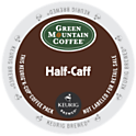 Green Mountain Half-Caff K-Cup Green Mountain Half-Caff K-Cup