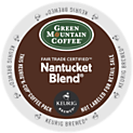 Green Mountain Nantucket Blend K-Cup Green Mountain Nantucket Blend K-Cup