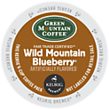 Green Mountain Wild Mountain Blueberry K-Cup Green Mountain Wild Mountain Blueberry K-Cup