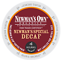 Newmans Own Special Blend Decaf K-Cup Newmans Own Special Blend Decaf K-Cup