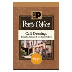 Peets Cafe Domingo Alterra Coffee Costa Rica Flavia