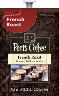 Peets French Roast Peets French Roast Flavia