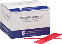 Plastic Stir Sticks Plastic Stir Sticks