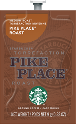 Starbucks Pike Place Alterra Coffee Costa Rica Flavia