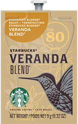 Starbucks Veranda Alterra Coffee Costa Rica Flavia