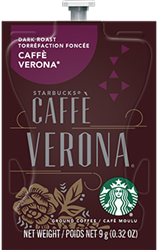 Starbucks Verona Alterra Coffee Costa Rica Flavia